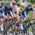 Team Novo Nordisk | 2018 Tour of China I