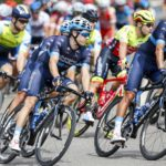 2018 Tour of China I | Team Novo Nordisk