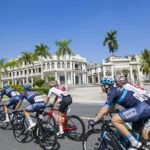 Team Novo Nordisk | 2018 Tour of Hainan