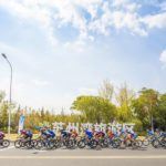 Team Novo Nordisk | Tour of Taihu Lake 2018
