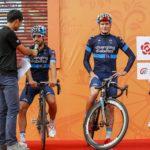 Team Novo Nordisk | 2018 Tour of Taihu Lake | Sam Brand