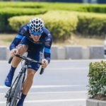 Team Novo Nordisk | 2018 Tour of Taihu Lake