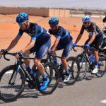 Team Novo Nordisk | 2019 UAE Tour - Stage 3