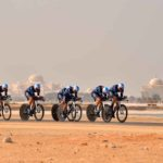 Team Novo Nordisk | UAE Tour 2019