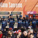2019 Milan-San Remo | Team Novo Nordisk