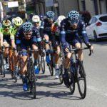 Team Novo Nordisk | Milano Sanremo 2019