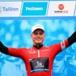 Tour of Estonia, Stage 2 | Team Novo Nordisk | Sam Brand