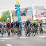 Team Novo Nordisk | Tour of Estonia, Stage 1 | Andrea Peron