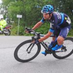 Team Novo Nordisk | David Lozano | Tour of Slovenia