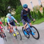Team Novo Nordisk | Charles Planet | Tour of Slovenia - Stage 5
