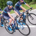 Team Novo Nordisk | Tour of Slovenia - Stage 1