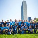 Team Novo Nordisk | 2019 World Bicycle Day UN - Team Novo Nordisk