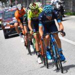 Charles Planet | Team Novo Nordisk | Adriatica Ionica Race 2019