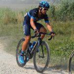 Umberto Poli | Team Novo Nordisk | Adriatica Ionica Race 2019