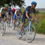 Umberto Poli | Adriatica Ionica Race 2019