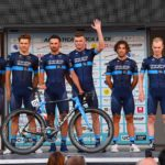 Team Novo Nordisk | Adriatica Ionica Race 2019
