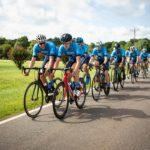 Team Novo Nordisk | Talent ID Camps