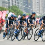 Team Novo Nordisk | 2019 Tour of China