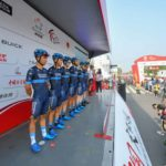 Mehdi Benhamouda | Team Novo Nordisk | 2019 Tour of China