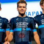 Team Novo Nordisk | 2019 Japan Cup Cycle Road Race
