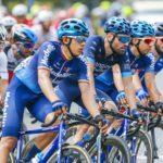 Team Novo Nordisk | 2019 Tour of Taihu Lake