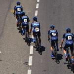 Tour Colombia 2020 | All-Diabetes Pro Cycling Team | Type 1 Diabetes | Team Novo Nordisk