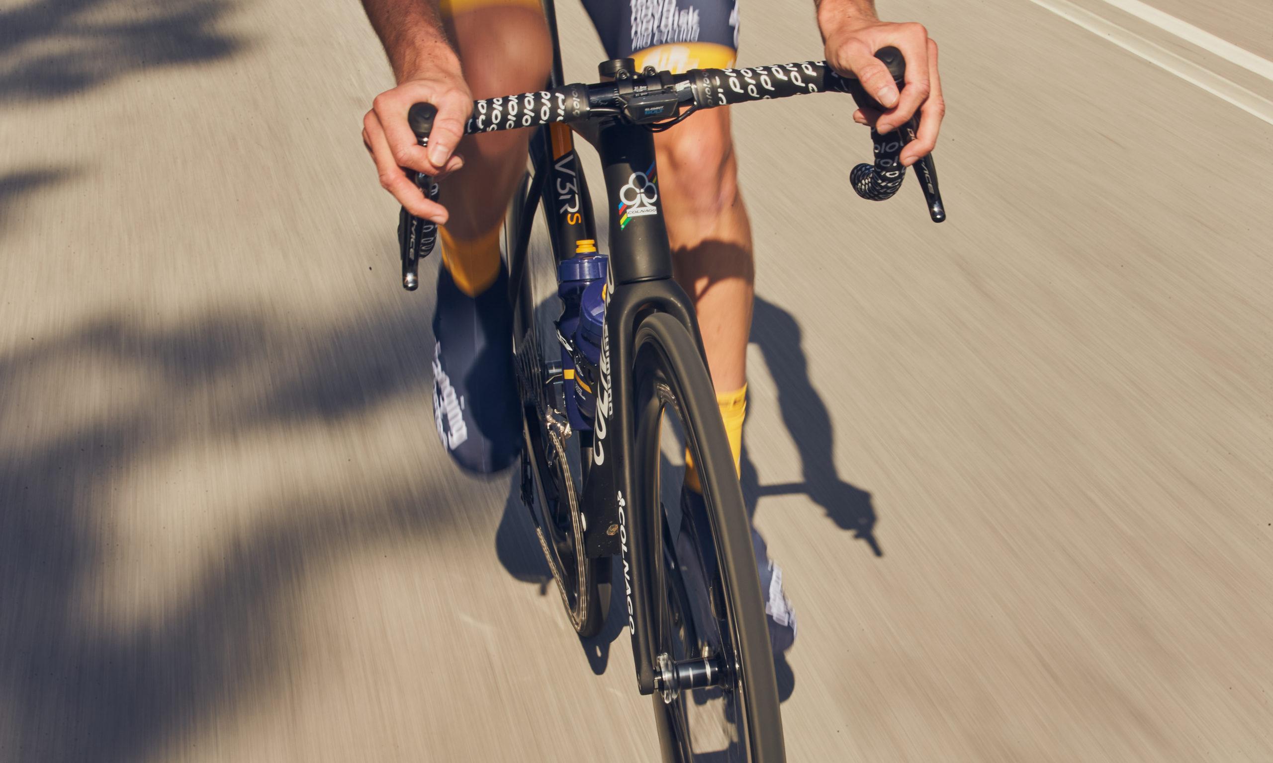 TNN Camp | All-Diabetes Pro Cycling Team | Type 1 Diabetes | Team Novo Nordisk