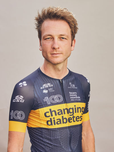 Ger De Keijzer | Join Team Novo Nordisk | Join Our Fan Club| Team Novo Nordisk