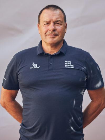 Boris Lonsakovs | Team Novo Nordisk | About Team Novo Nordisk