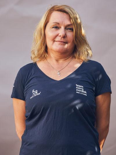 Halyna Yaremchuk | Team Novo Nordisk | About Team Novo Nordisk
