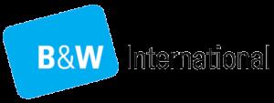 B&W International Logo | All-Diabetes Pro Cycling Team | Type 1 Diabetes | Team Novo Nordisk