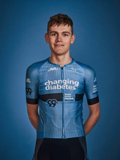 NovoNordisk_CampS20 | All-Diabetes Pro Cycling Team | Type 1 Diabetes | Team Novo Nordisk